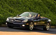 Mercedes Benz Usa 44 Car Desktop Background