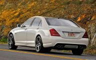 Mercedes Benz Usa 45 Background Wallpaper