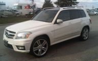 Mercedes Glk 350 For Sale 5 Desktop Wallpaper