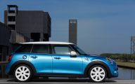 Mini Cooper 4 Door 16 Cool Car Wallpaper