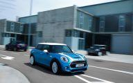 Mini Cooper 4 Door 18 Car Desktop Background