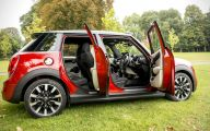 Mini Cooper 4 Door 7 Free Hd Car Wallpaper