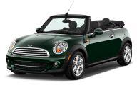 Mini Cooper Convertible 11 Car Desktop Background