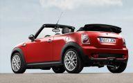 Mini Cooper Convertible 19 Car Hd Wallpaper