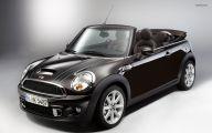 Mini Cooper Convertible 3 Free Hd Car Wallpaper