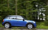 Mini Countryman Model Range 13 Wide Car Wallpaper