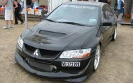 Mitsubishi Evo 25 Free Hd Car Wallpaper