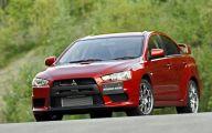 Mitsubishi Evo 26 High Resolution Car Wallpaper
