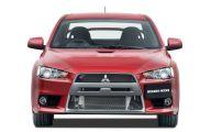 Mitsubishi Evo 29 Desktop Wallpaper