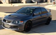 Mitsubishi Evo 33 Free Hd Car Wallpaper