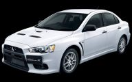 Mitsubishi Evo 39 Cool Car Wallpaper