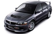 Mitsubishi Evo 42 Cool Car Wallpaper