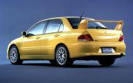Mitsubishi Lancer Evolution 1 Wide Car Wallpaper