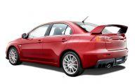Mitsubishi Lancer Evolution 10 Free Car Wallpaper