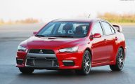 Mitsubishi Lancer Evolution 12 Car Hd Wallpaper