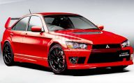 Mitsubishi Lancer Evolution 16 Free Hd Car Wallpaper