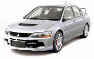Mitsubishi Lancer Evolution 3 Cool Hd Wallpaper