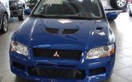 Mitsubishi Lancer Evolution 8 Desktop Wallpaper