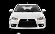 Mitsubishi Lancer Sportback 3 Free Hd Car Wallpaper