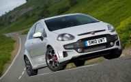New Fiat Car 19 Widescreen Car Wallpaper