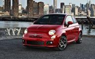 New Fiat Car 6 Car Background