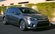 New Kia Forte 14 Wide Car Wallpaper