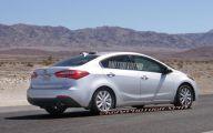 New Kia Forte 33 Wide Car Wallpaper