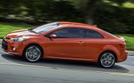 New Kia Forte 4 Car Hd Wallpaper