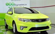 New Kia Forte 9 Car Background