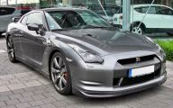 Nissan Gtr 12 Wide Car Wallpaper