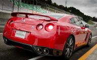 Nissan Gtr 2 Cool Car Wallpaper