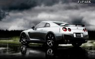 Nissan Gtr 29 Background Wallpaper