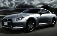 Nissan Gtr 31 Background Wallpaper