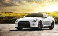 Nissan Gtr 38 Car Hd Wallpaper