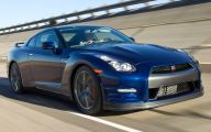 Nissan Gtr 5 Widescreen Car Wallpaper