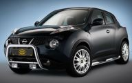 Nissan Juke 14 Free Car Wallpaper