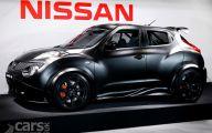 Nissan Juke 17 Widescreen Car Wallpaper