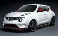 Nissan Juke 30 High Resolution Car Wallpaper