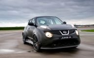 Nissan Juke 32 Free Car Wallpaper