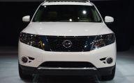 Nissan Pathfinder 12 High Resolution Car Wallpaper