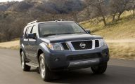 Nissan Pathfinder 2 Cool Car Wallpaper
