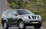 Nissan Pathfinder 21 High Resolution Car Wallpaper