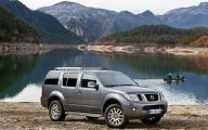 Nissan Pathfinder 24 Free Car Wallpaper