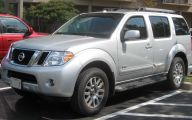 Nissan Pathfinder 26 Cool Hd Wallpaper