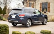 Nissan Pathfinder 34 Free Hd Car Wallpaper