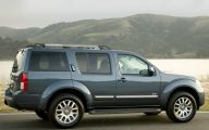 Nissan Pathfinder 5 Cool Car Wallpaper