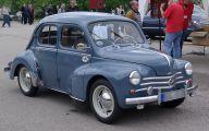 Old Renault Models 41 Widescreen Car Wallpaper