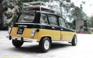 Old Renault Models 42 Widescreen Car Wallpaper
