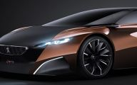 Peugeot Automobiles 4 Desktop Wallpaper