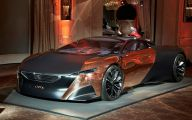 Peugeot Automobiles 41 High Resolution Car Wallpaper